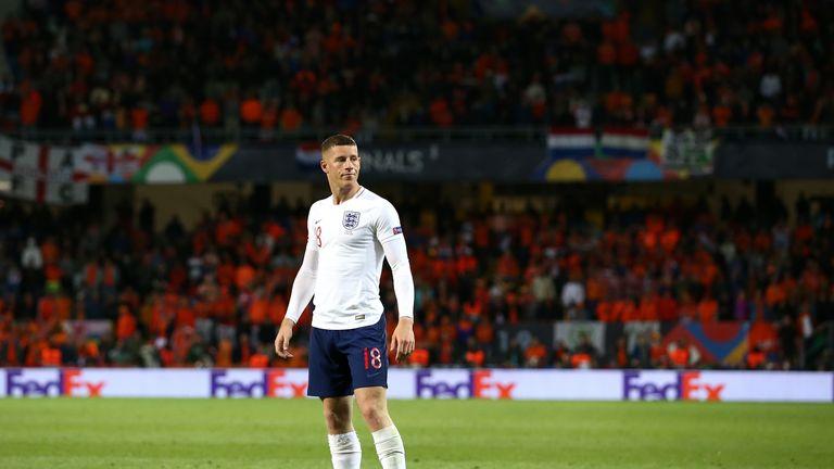Ross Barkley's error gifted Netherlands their third goal