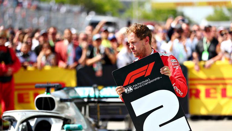 Sebastian Vettel penalty reopens debate about F1's racing rulebook | F1 News