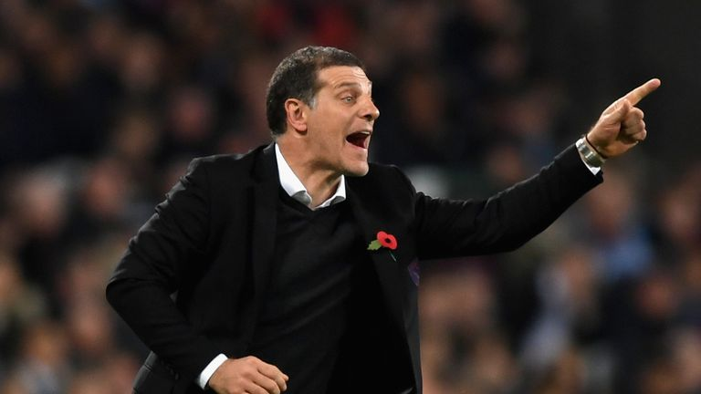 Bilic has signed a two-year contract with the Championship club