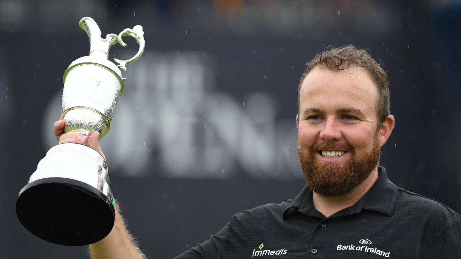 the open  shane lowry triumph provides glorious irish success story  says david livingstone