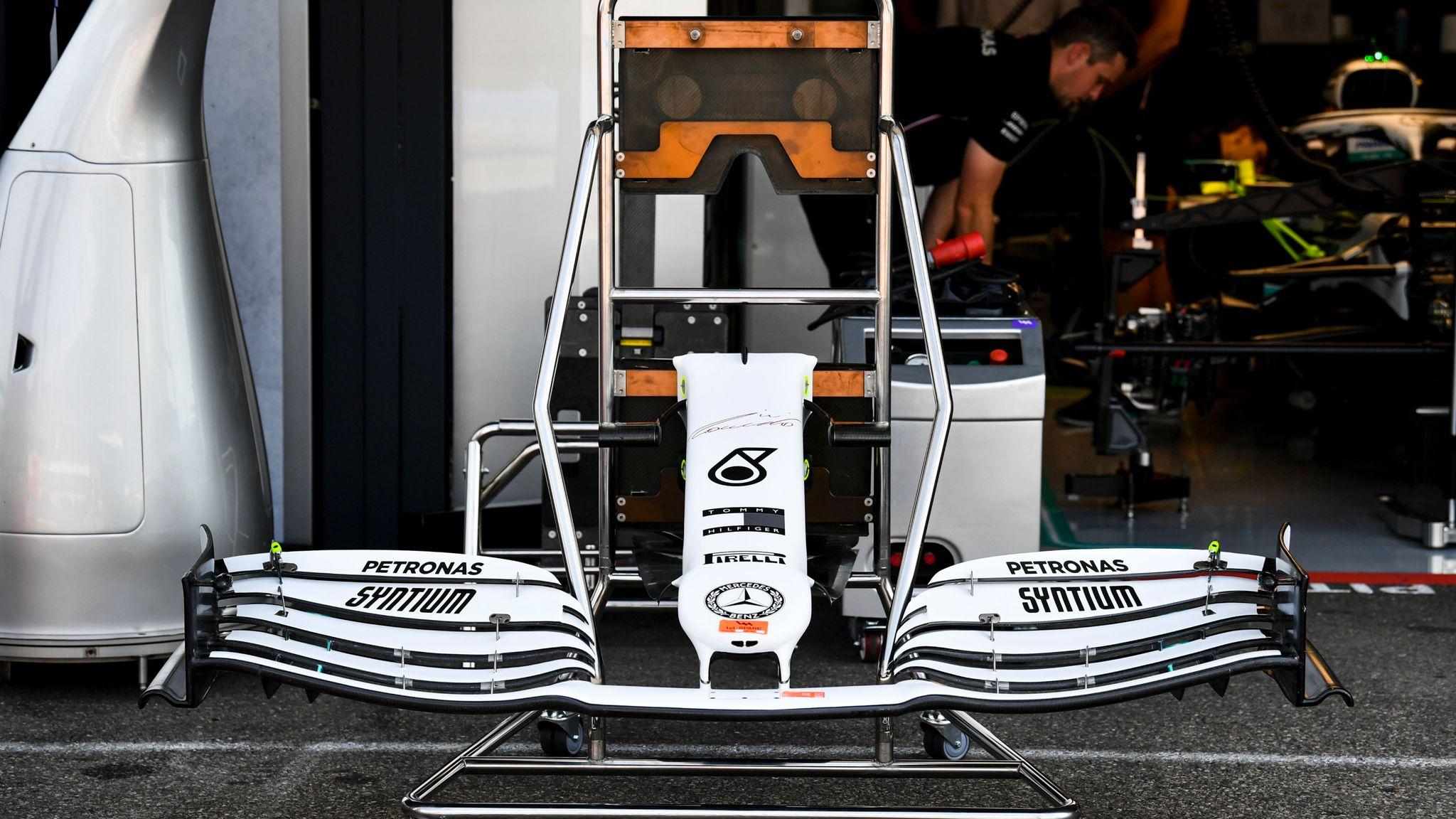 The Formula 1 Gossip column | F1 News