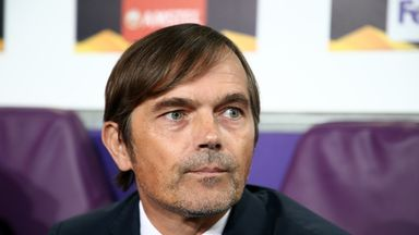 Phillip Cocu says Derby County will focus as much on youth develop as much as achieving instant Premier League promotion.