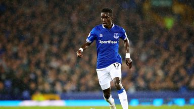 Everton boss Marco Silva has said Idrissa Gueye is still an important player for the club
