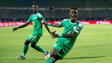 Africa Cup of Nations - Sky Sports Football
