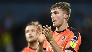 Jack Stacey will undergo his Bournemouth medical on Monday