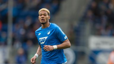 Newcastle are hoping to sign Joelinton ahead of the new season