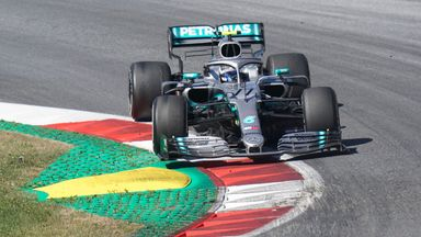 Austrian Grand Prix Preview, Live Race, Results & Highlights