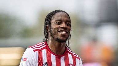 Romaine Sawyers is wanted by West Brom