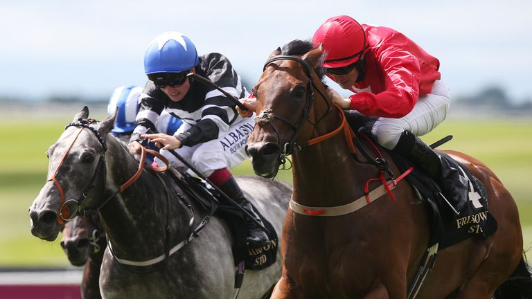 Gordon Lord Glory bids to end winless run on Friday