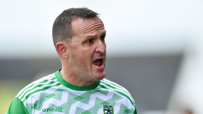 The Royals have made real progress in McEntee's third year in charge