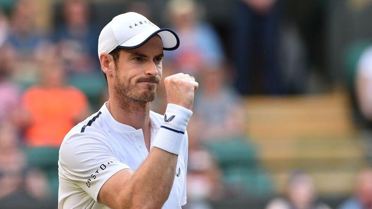 Andy Murray confirms singles return at Cincinnati Masters | Tennis News |