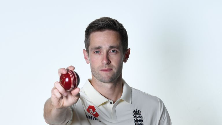 Woakes is on all three Honours Boards at Lord's having taken five wickets in an innings, bagged 10 wickets in a match and scored a century