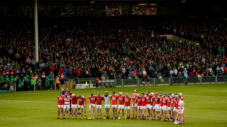 Cork had a mixed Munster campaign