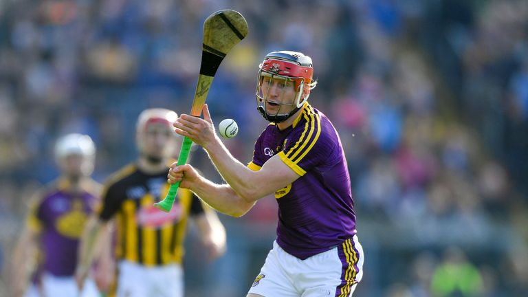 Focus has switched to the upcoming All-Ireland semi-final