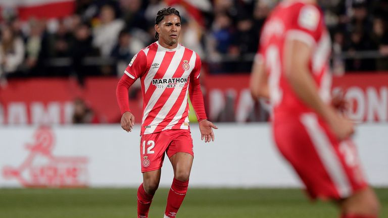 Aston Villa are close to a deal for Douglas Luiz