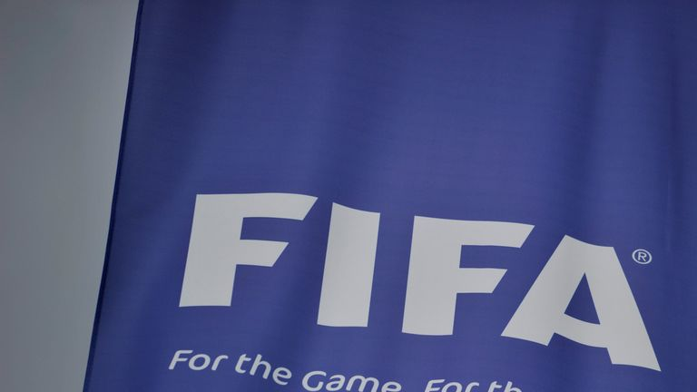 FIFA have made changes to their disciplinary code