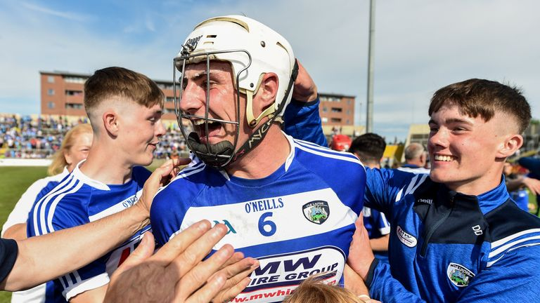 They now look ahead to Sunday's All-Ireland quarter-final with Tipperary