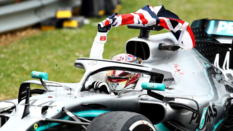 Mercedes white hot for German GP?