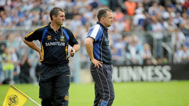 Sheedy and Fitzgerald have history on the sideline