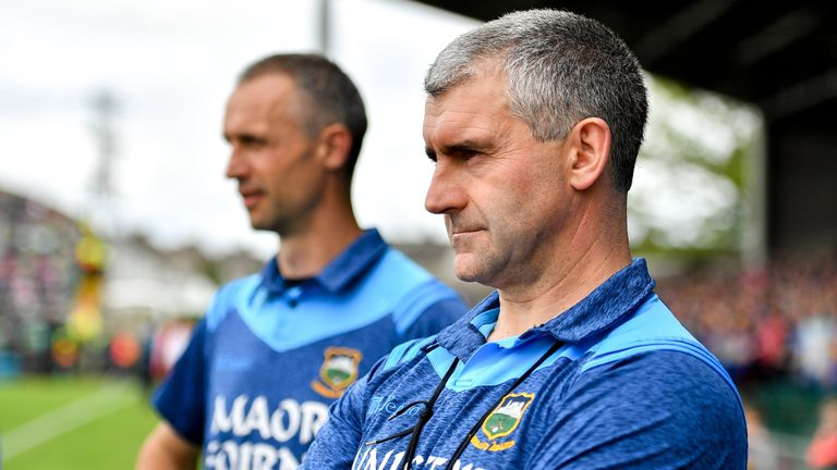 Sheedy will be hoping to re-energise his squad