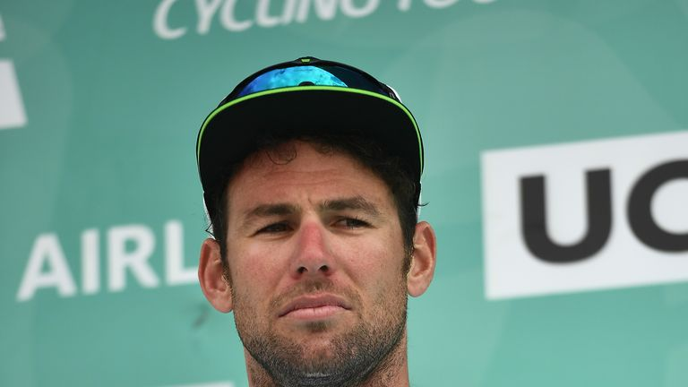 Mark Cavendish was determined to have another crack at securing the Olympic gold medal which has eluded him so far in his storied career