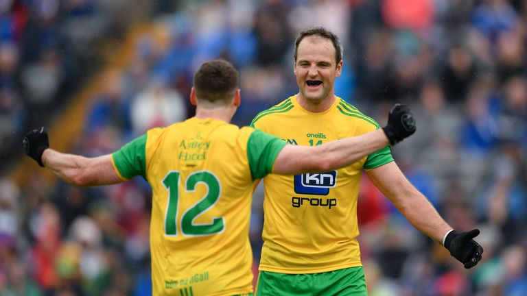 Donegal are hot favourites to overcome Meath