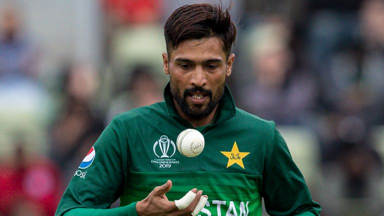 Mohammad Amir - will the Pakistan paceman get drafted?