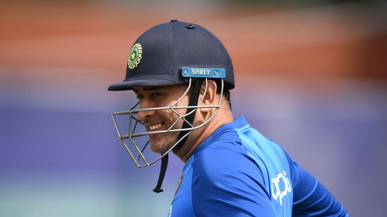 MS Dhoni will miss India's tour of the West Indies for army service
