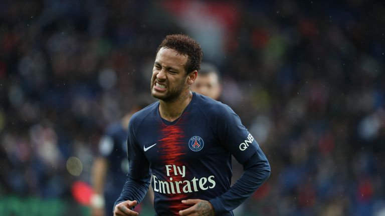 Neymar wants to leave Paris Saint-Germain this summer