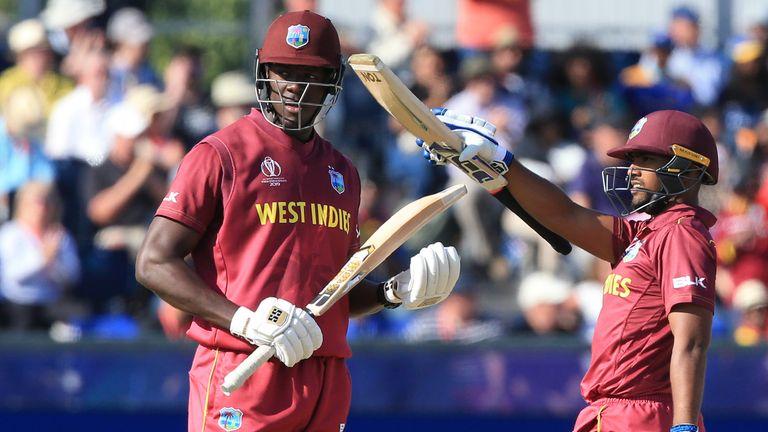 Nicholas Pooran is a big part of West Indies' white-ball sides