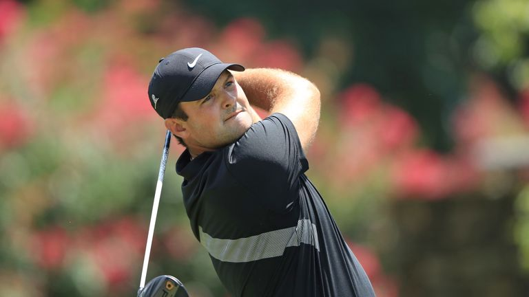 Patrick Reed finished second in the 2018 DP World Tour Championship and was also a runner-up on the European Tour in the 2015 BMW Masters in China