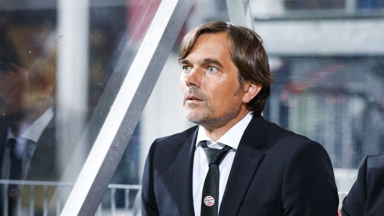 Image result for phillip cocu