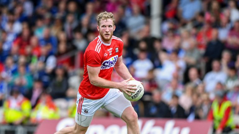 There are signs Cork football is back moving in the right direction