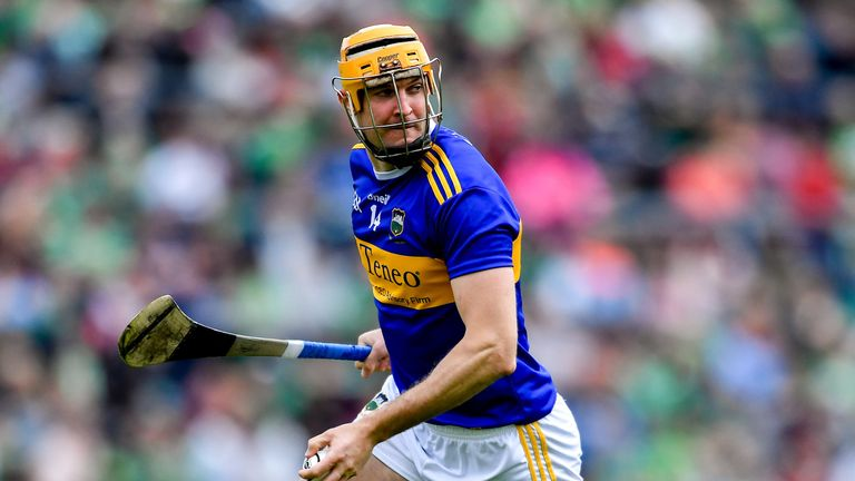 Tipperary are looking to hit form following a mid-season rut