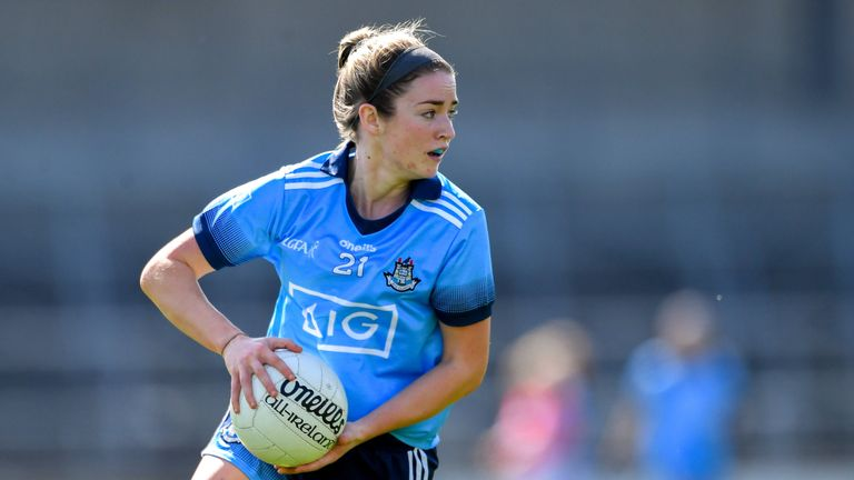 Siobhan Killeen will not feature this season