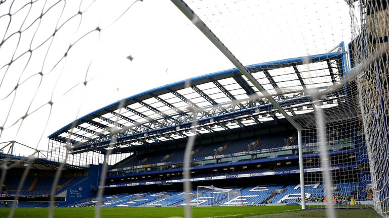 Stamford Bridge hosts 'transfer speed dating' for European football club chiefs