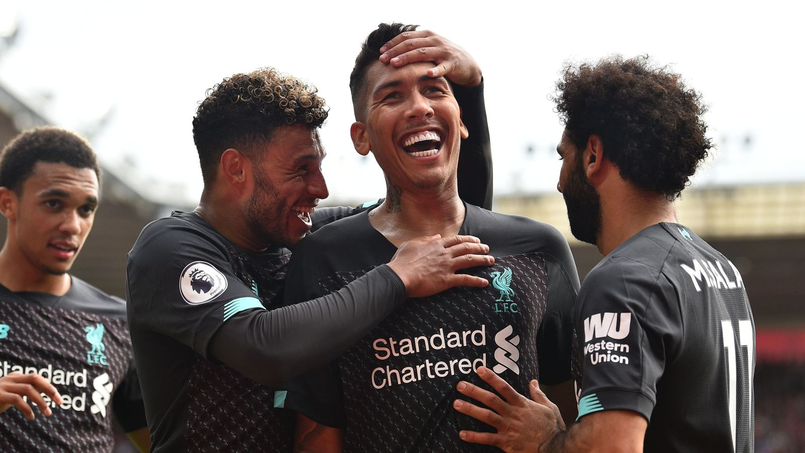 Dating i Liverpool gratis