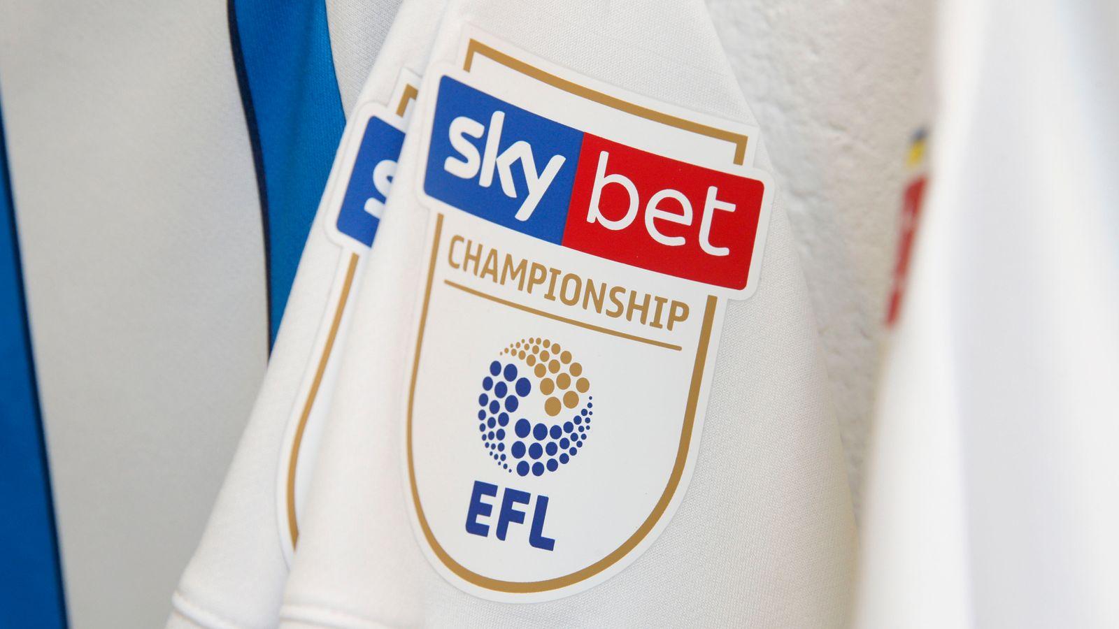 Campeonato listo para llevar la fecha límite de transferencia en línea con la Premier League Noticias de futbol 1