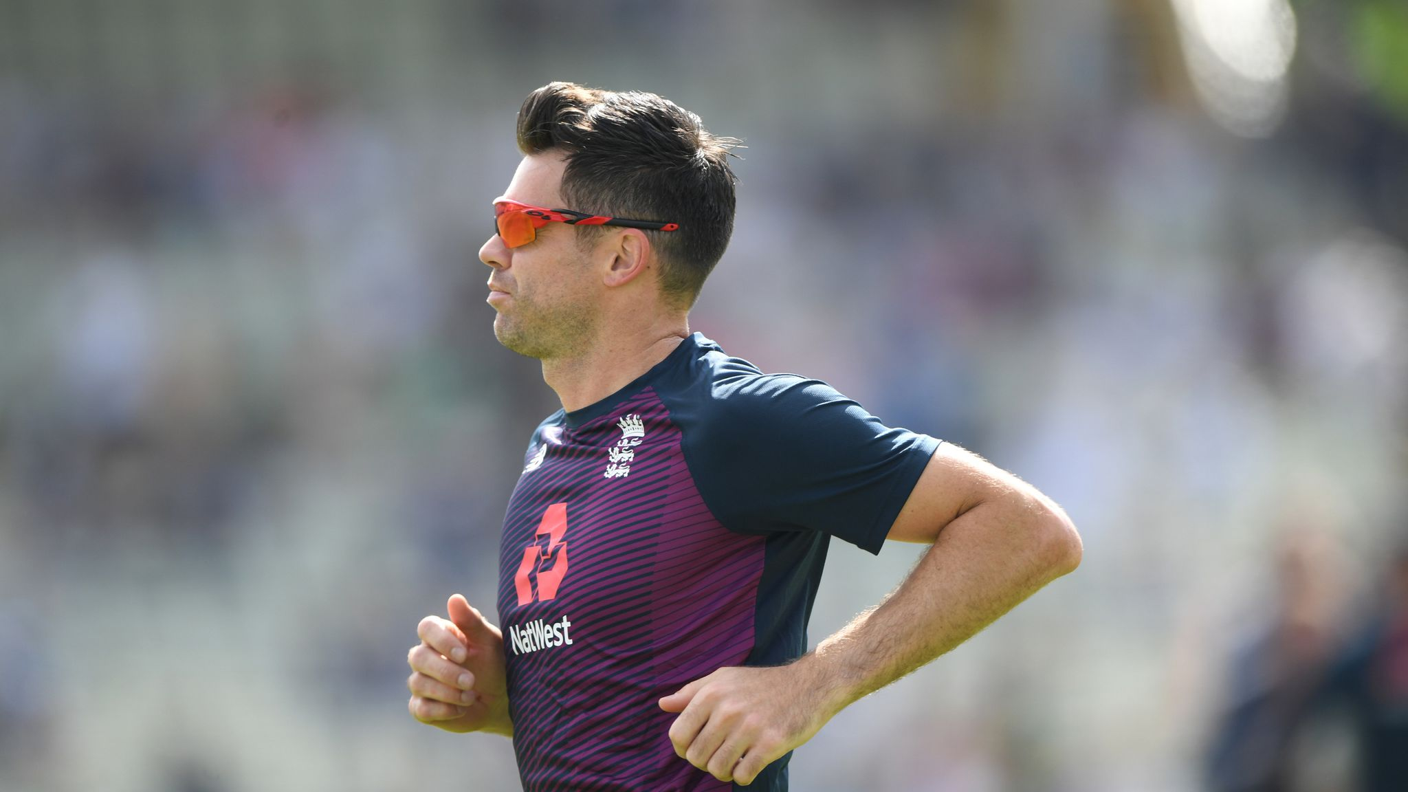 James Anderson and Stuart Broad remain key Test players for England, says Chris Silverwood