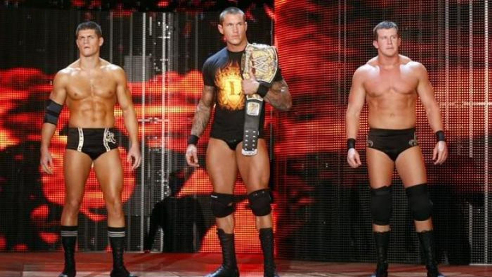 Could WWE's newest faction be upon us?