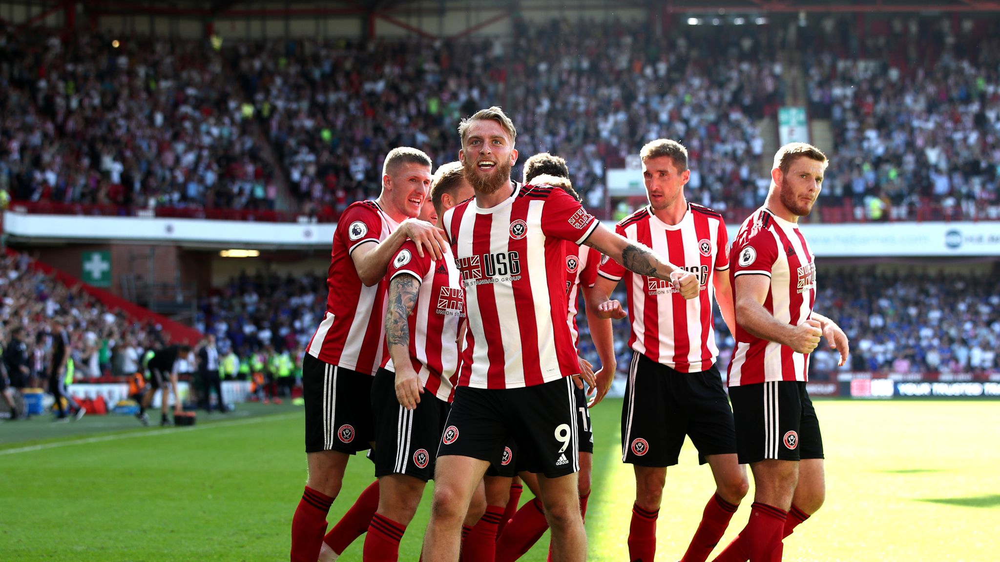 Sheffield United court ruling: SSN analyses Kevin McCabe and Prince Abdullah dispute