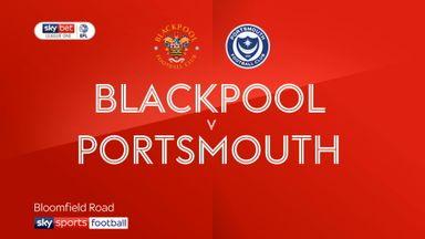 Portsmouth - Sky Sports Football