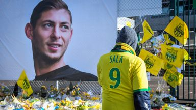 fifa live scores - Cardiff must pay Nantes £5.3m for Emiliano Sala, says FIFA
