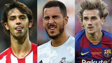 La Liga - Sky Sports Football