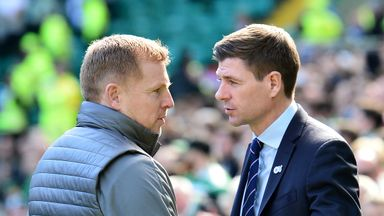 fifa live scores - Old Firm derby among Scottish Premiership fixtures live on Sky Sports in 2020