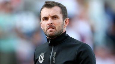 fifa live scores - Jones Knows betting column: Stoke City and Nathan Jones backed for vital win