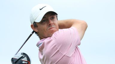 Golf News - Live Golf Scores, Results, Tournaments | Sky Sports
