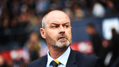 fifa live scores - Scotland can take inspiration from Russia, says Steve Clarke