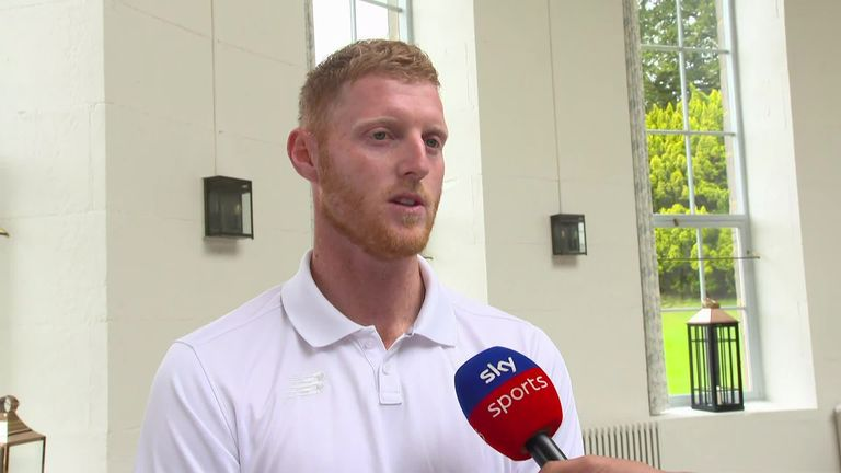 Ben Stokes says his match-winning innings at Headingley will count for nothing if they do not go on to win the Ashes.