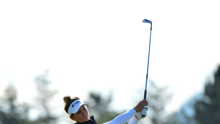 Anne Van Dam headlines the field in Marbella this week